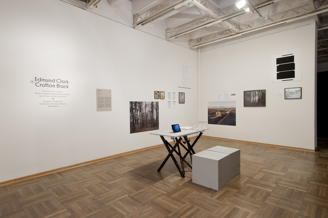 Group Exhibition: Space of Flows: Framing an Unseen Reality - UAL ...