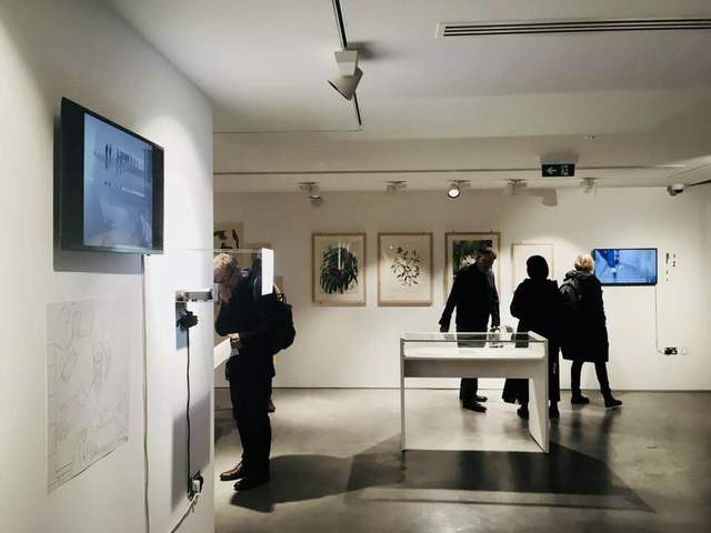 D Exhibition Uk : Catch the oxford brookes unit d student exhibition in london this